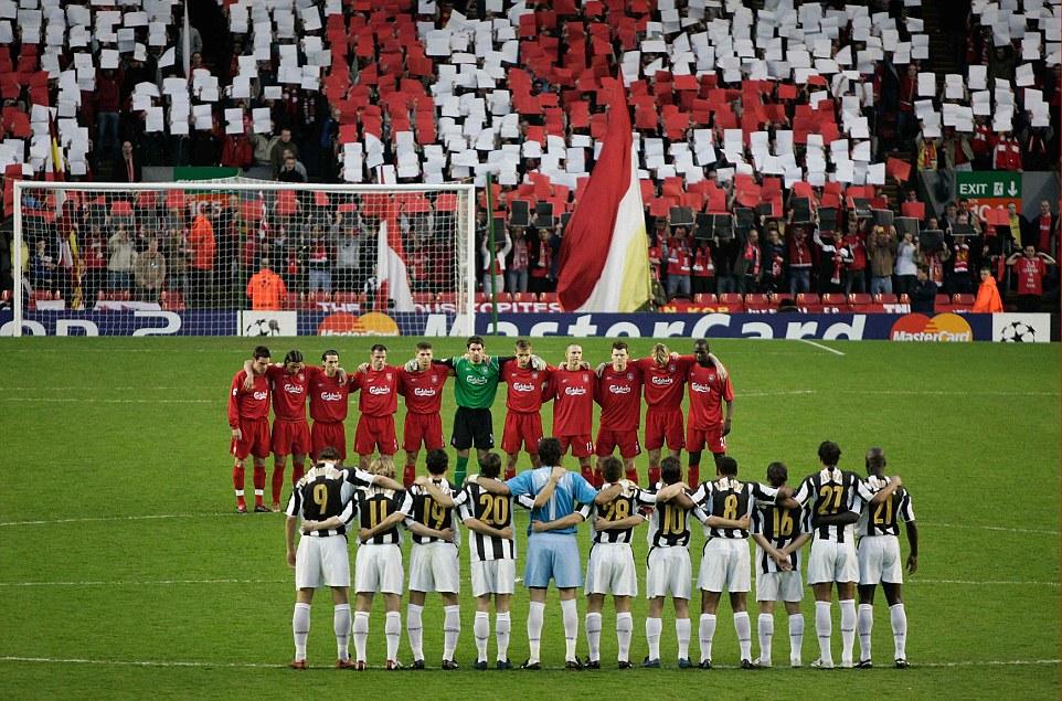 Шампионска Лига - Прогноза за финалисти