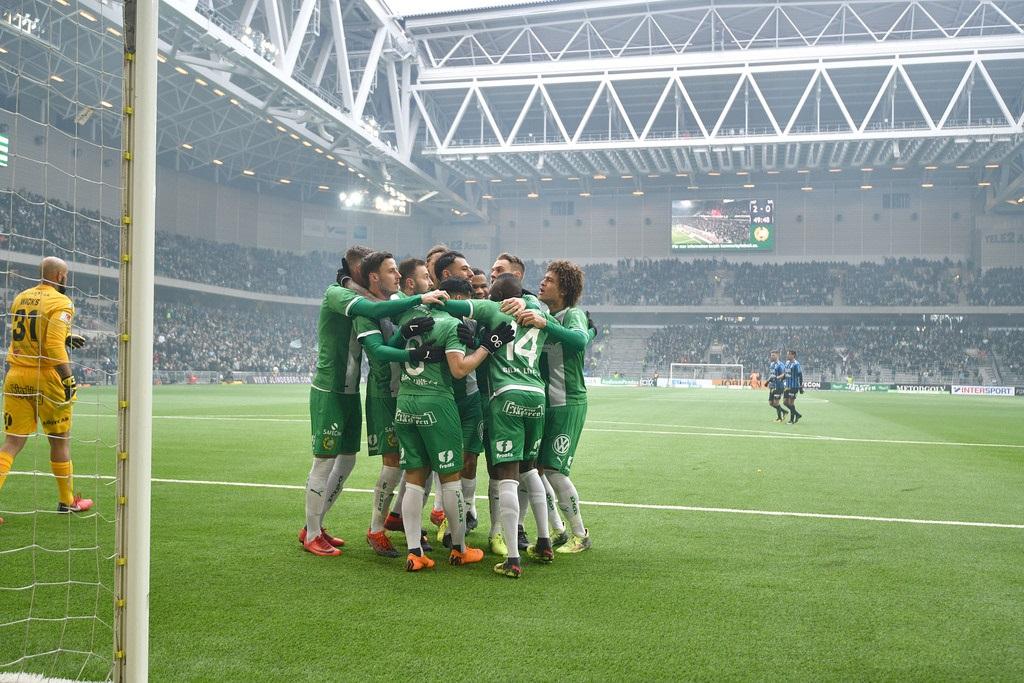 Sirius Hammarby Allsvenskan Prediction Betinum Com