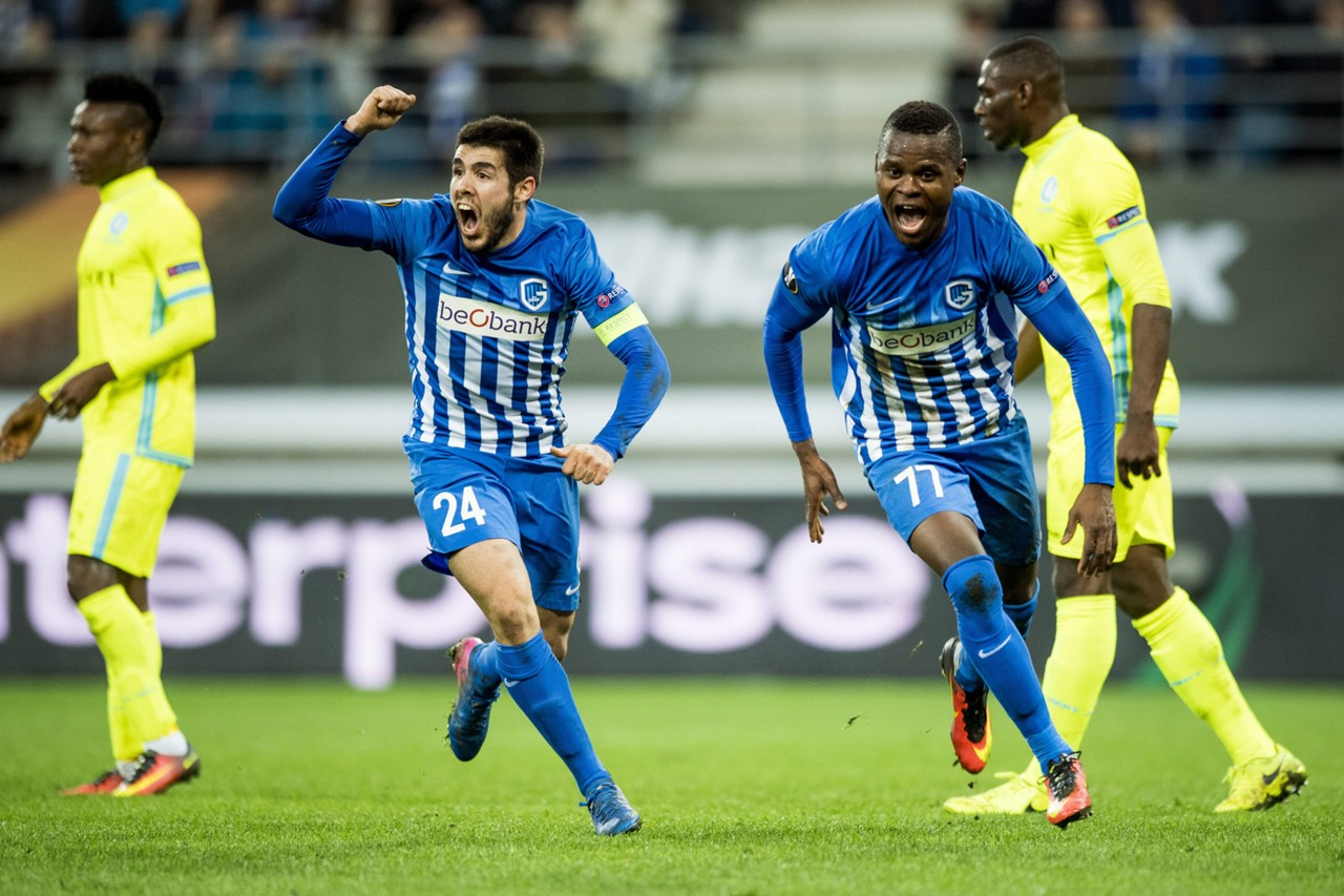 Genk - Malmo, Europa League Prediction | Betinum com