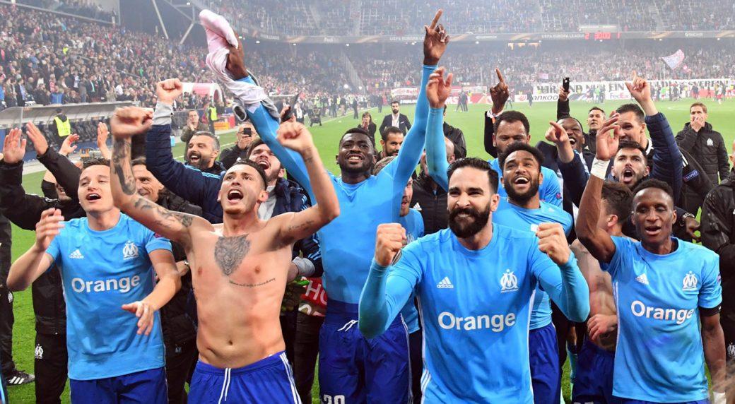 Лига Европа - Прогнози за Група H и Група I