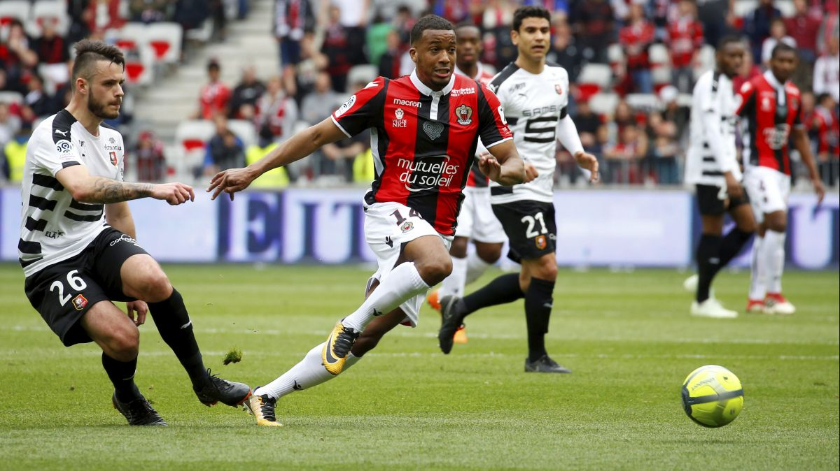 Nice Rennes Ligue  Prediction