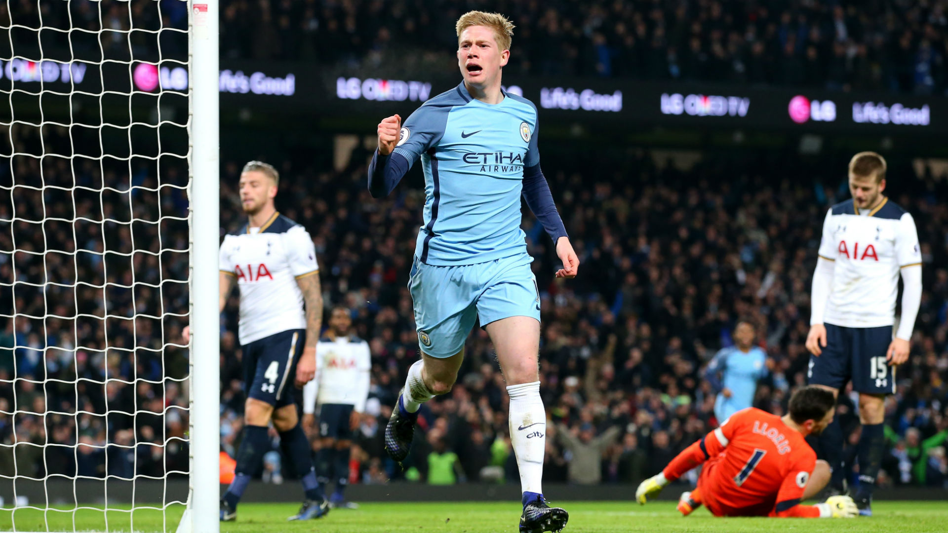 Tottenham-Man City, Premier League Prediction | Betinum com