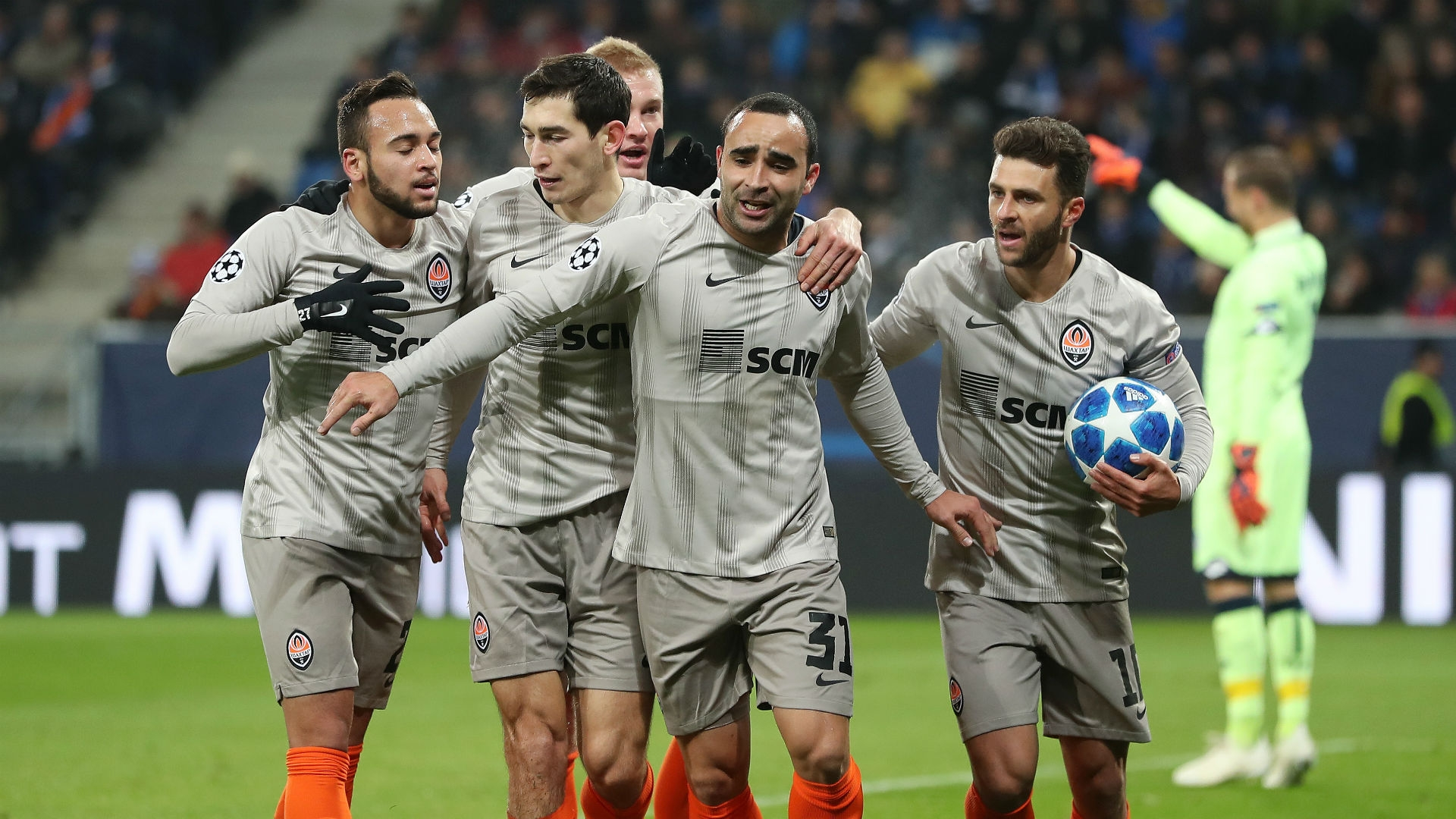 Eintracht-Shakhtar D, Europa League Prediction | Betinum com