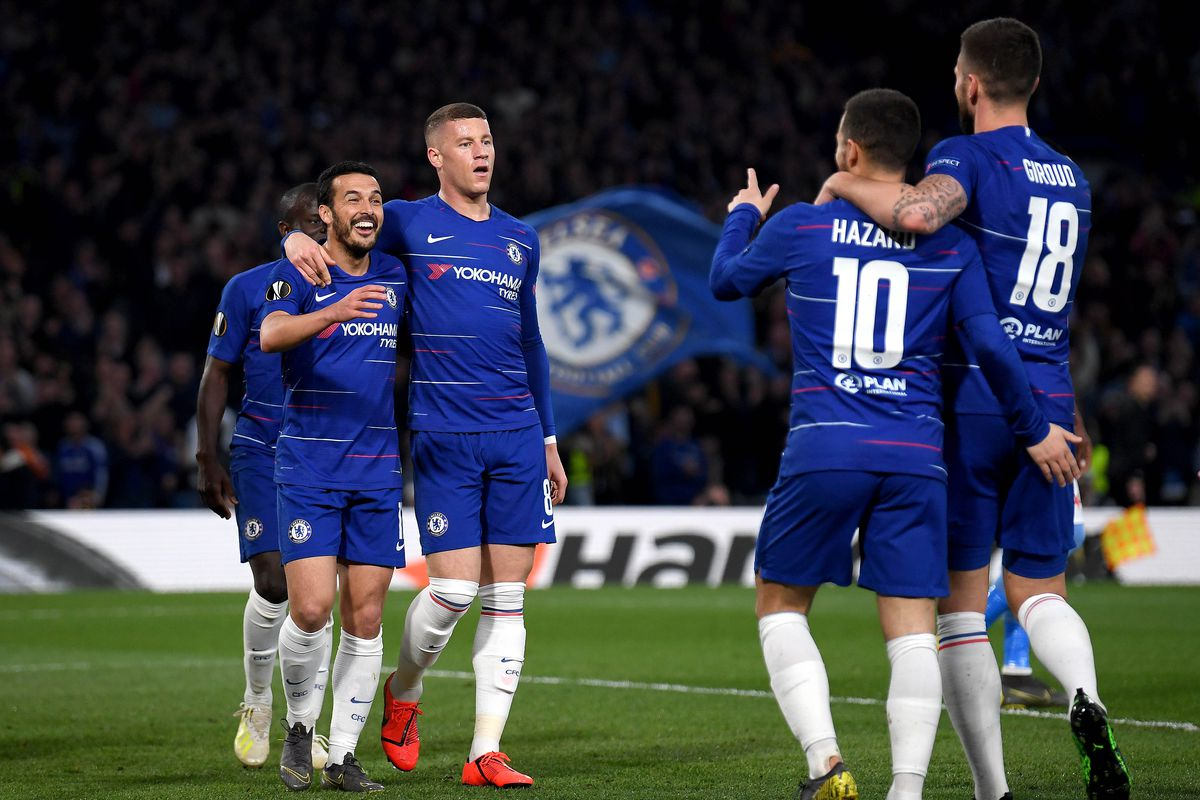 Eintracht - Chelsea, Europa League Prediction | Betinum com