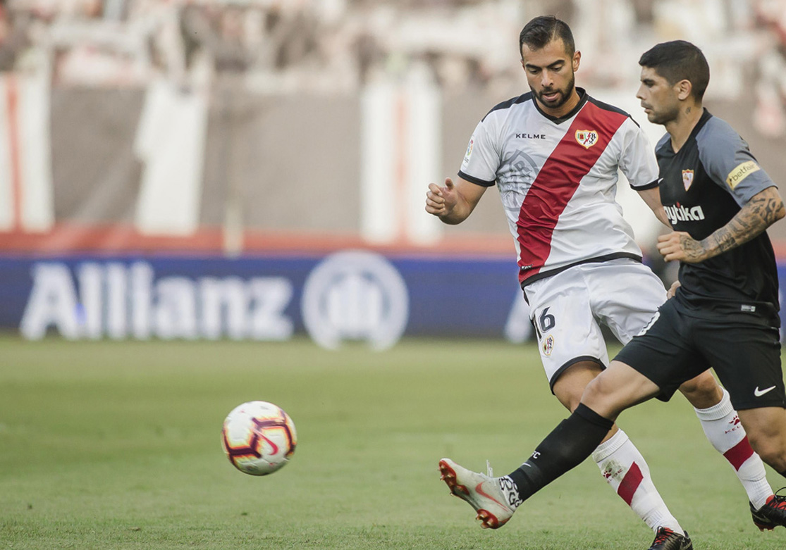 Sevilla Rayo Vallecano La Liga Prediction