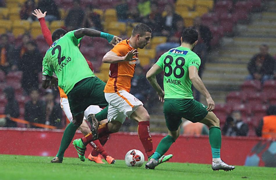 Prognoza za Galatasaray-Akhisar Betinum.com