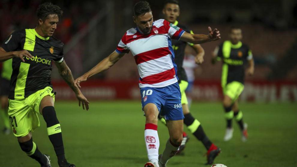 Mallorca - Granada,Segunda Division Prediction | Betinum com