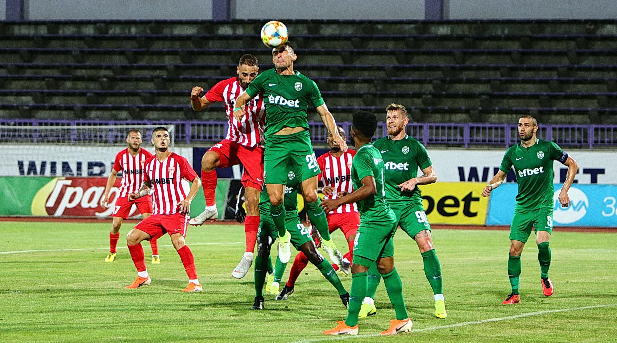 Prognoza za Ludogorets-Maribor Betinum.com