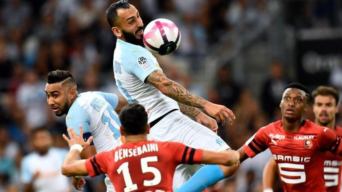 Olympique Marseille - Rennes, Ligue 1 Prediction