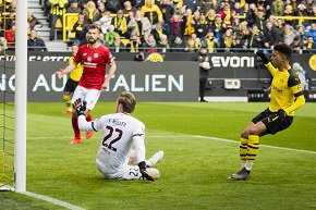 Fußball heute europa league