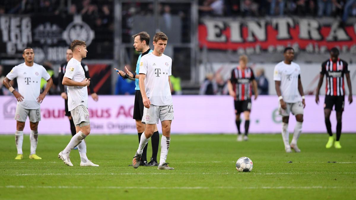 Bayern-Myunhen-Ayntraht-Frankfurt Prognoza ot Bundesliga