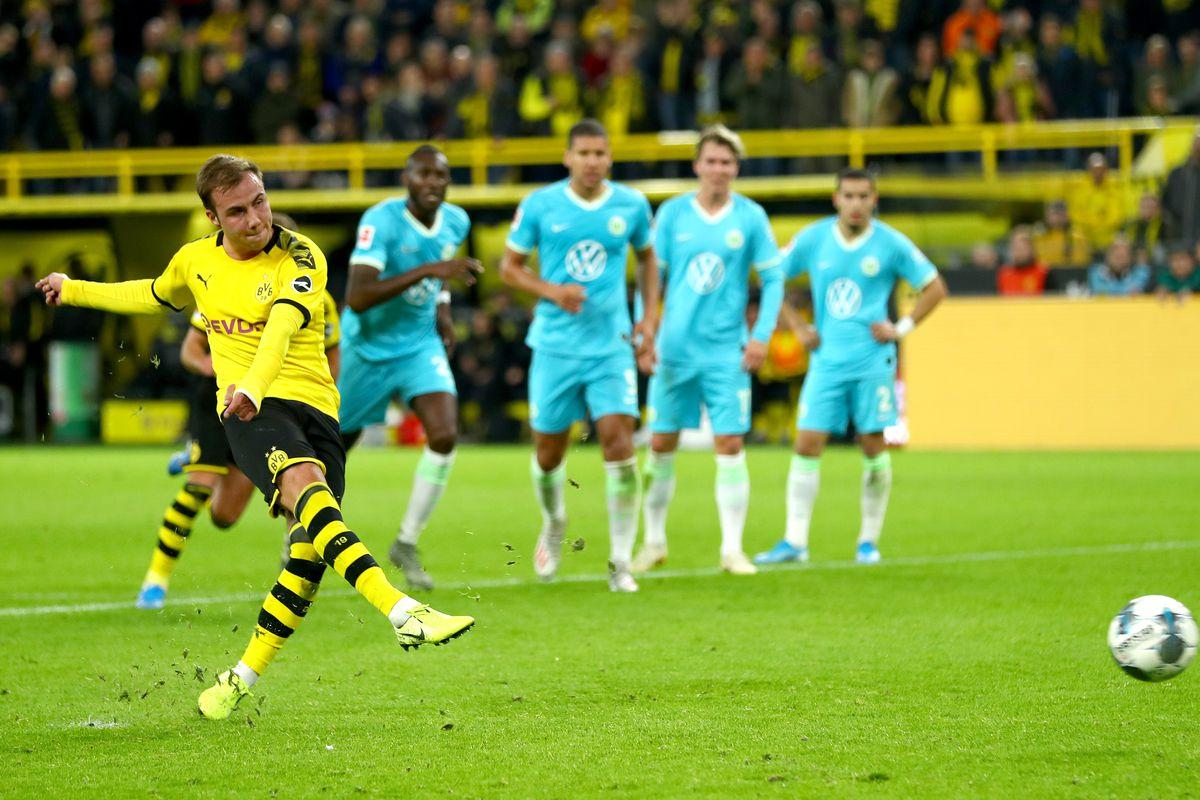 Volfsburg-Borusiya-Dortmund Prognoza ot Bundesliga Betinum.com