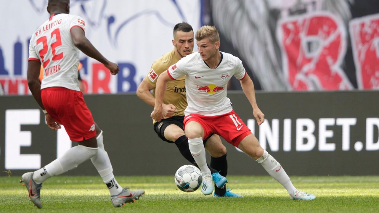 kyoln-layptsih Prognoza ot Bundesliga