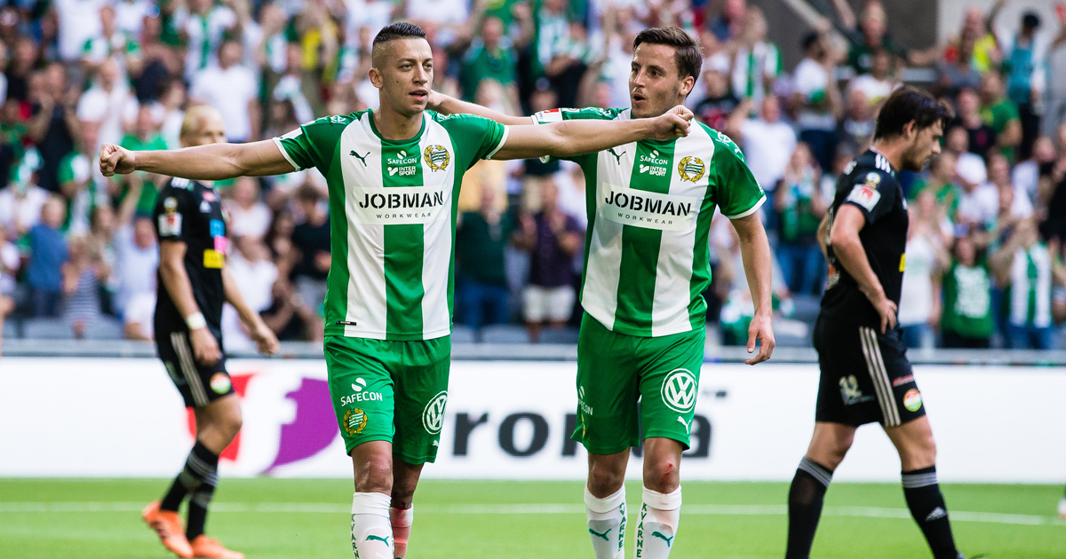 Norrkoping Hammarby Predictions Betting Tips Preview