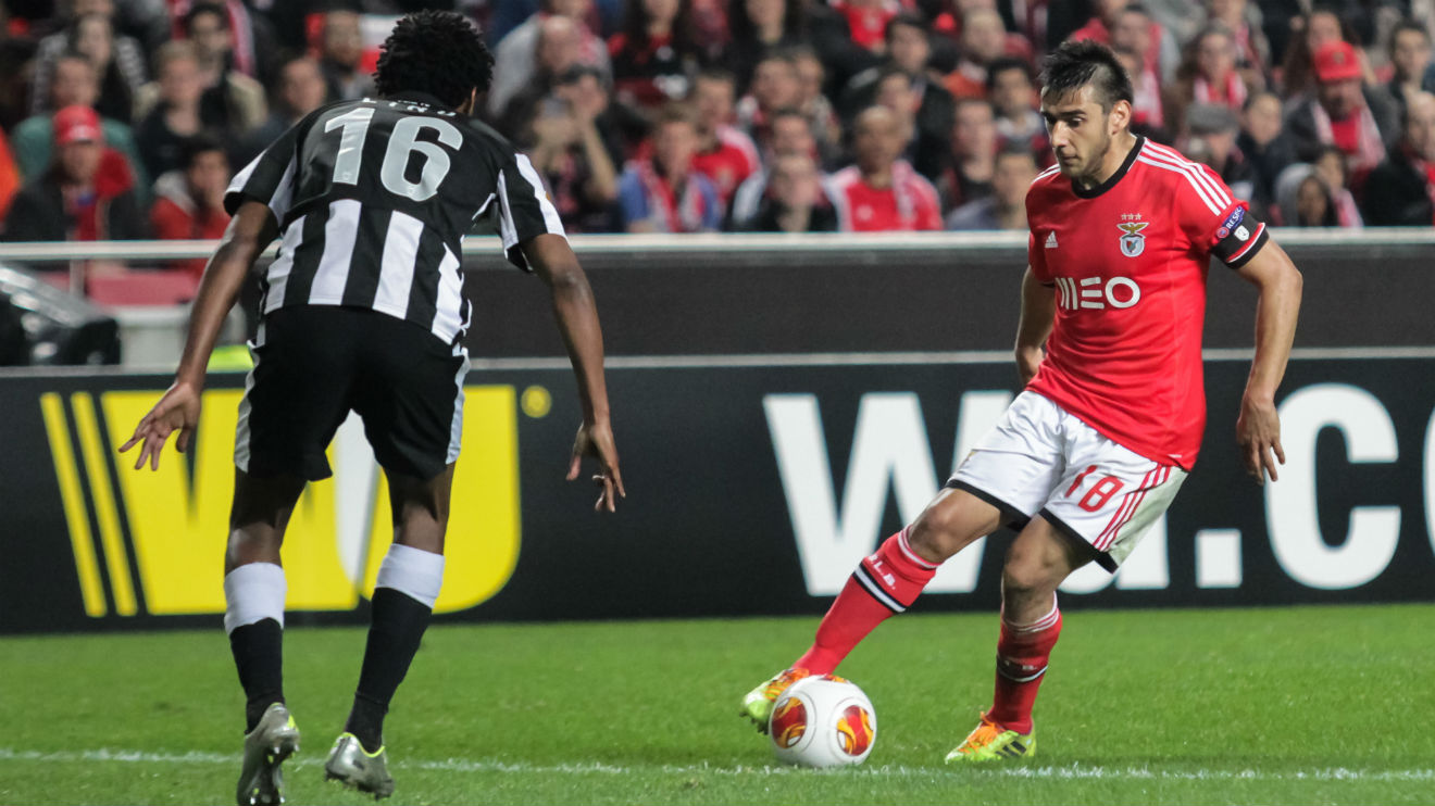Paok benfica betting tips clemson nc state betting prediction western