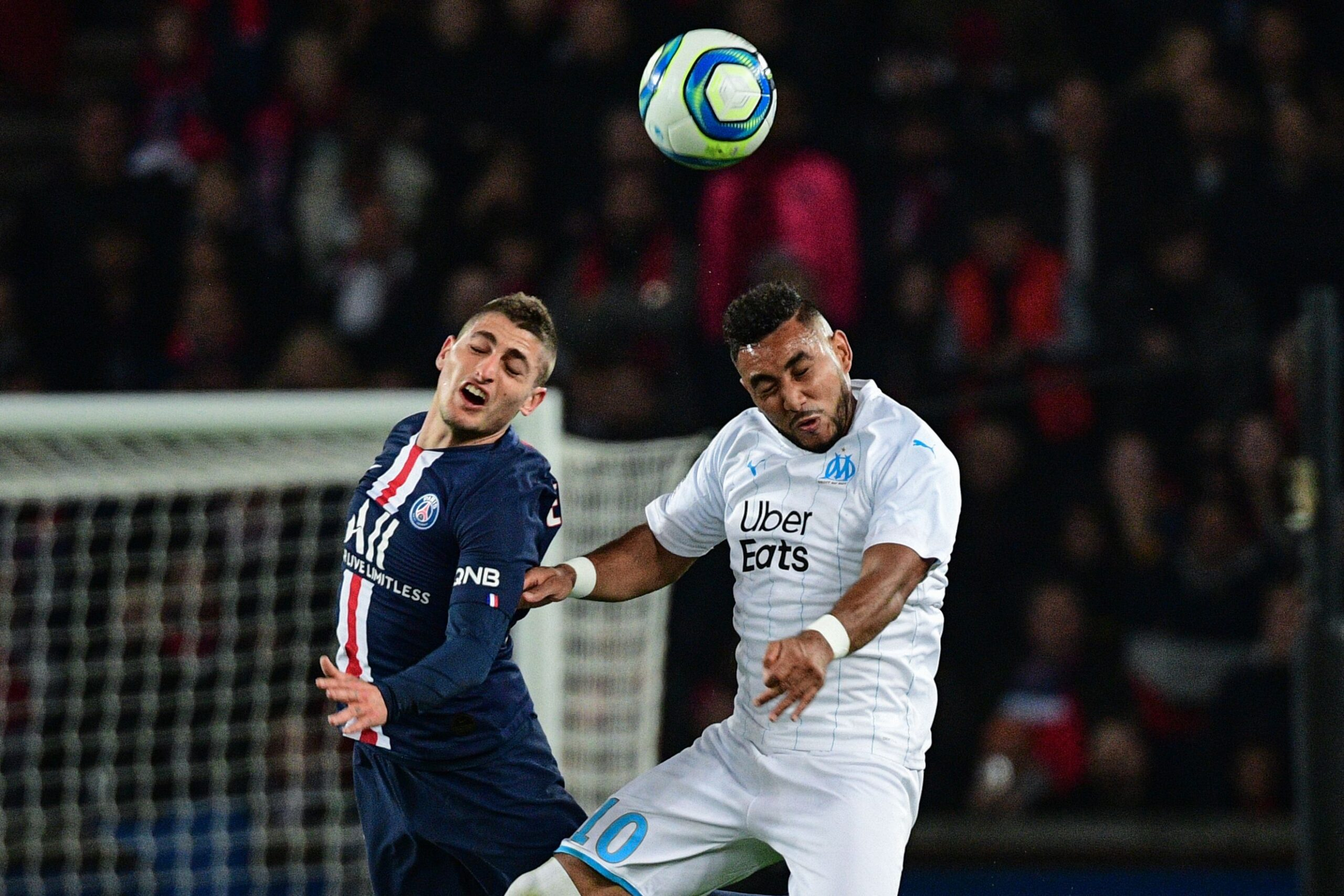PSG - Olympique Marseille 】Betting Tips ︽ Predictions ︽ Previews