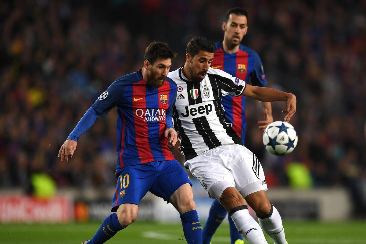 Juventus Barcelona Betting Tips Predictions