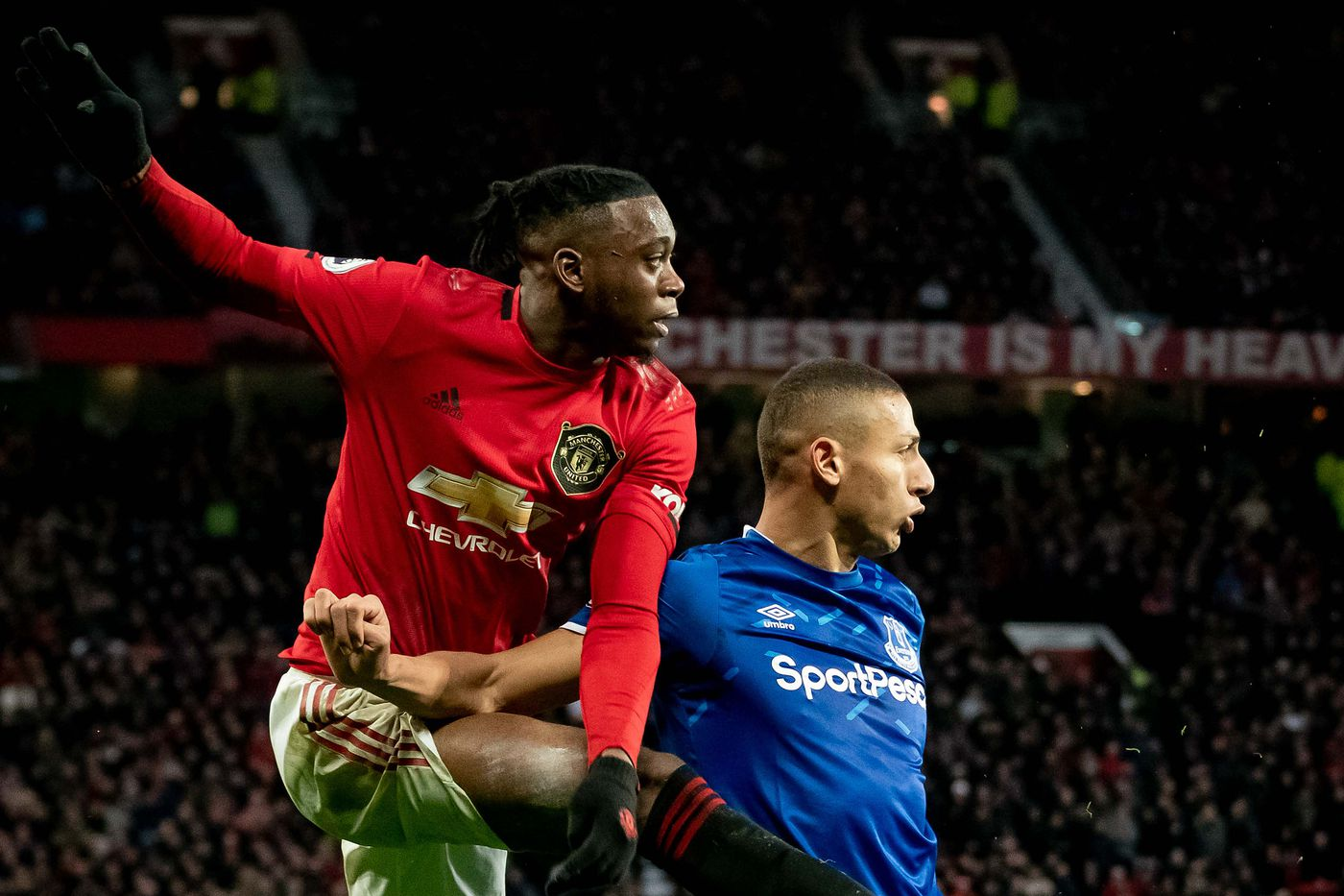 Everton Manchester United Betting Tips Predictions